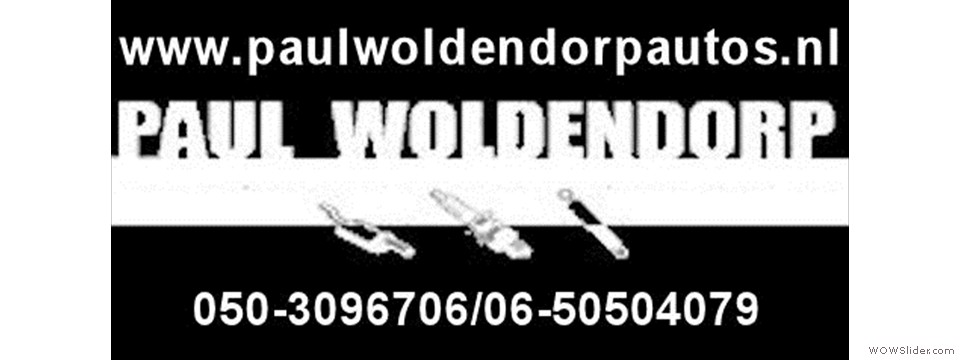 11 Paul Woldendorp